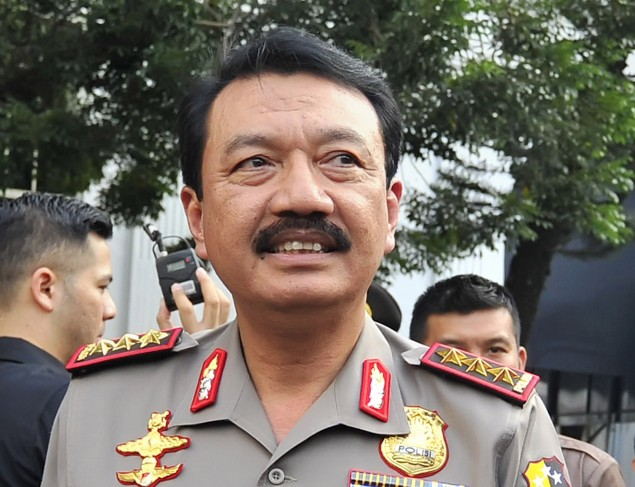 House Prepares Fit and Proper Test for Budi Gunawan