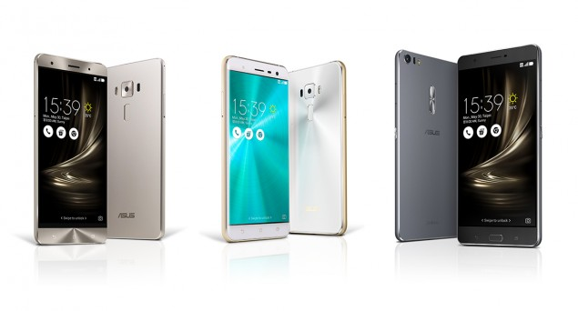 Asus Zenfone 3 to Enter Indonesian Market
