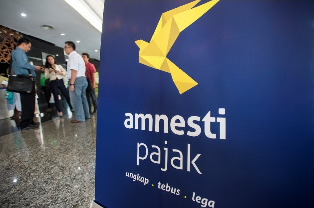 Many Businessmen Still Reluctant to Repatriate Their Assets: Kadin