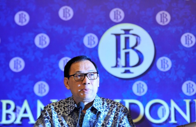 Revenue from Tax Amnesty Will Only Reach Rp21 trillion: BI