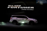 Transmisi All New Fortuner di Filipina Bermasalah