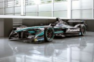 The I-Type 1, Senjata Jaguar di Formula E