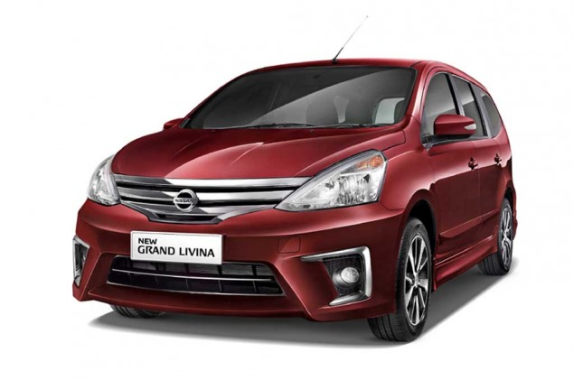 Nissan Builds New Factory in Purwakarta