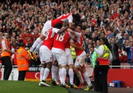 <i>Preview</i> Arsenal vs Southampton: The Gunners Dihantui Cedera Pemain