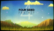 Game Unik Bergaya Klasik Four Sided Fantasy Rambah PlayStation 4