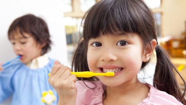 7 Habits That Can Damage Child's Teeth