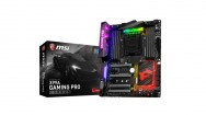 MSI X99A GAMING PRO CARBON, Fokus ke Gaming dan Overclocking