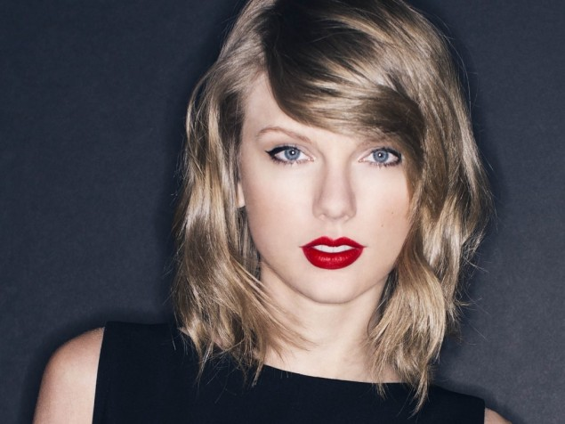 Taylor Swift Garap Album Baru?