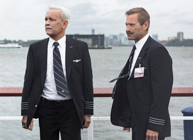 Film Sully Geser Posisi Don't Breathe di Box Office