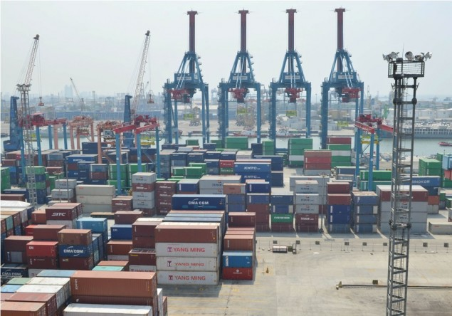 BI Predicts Trade Surplus in August