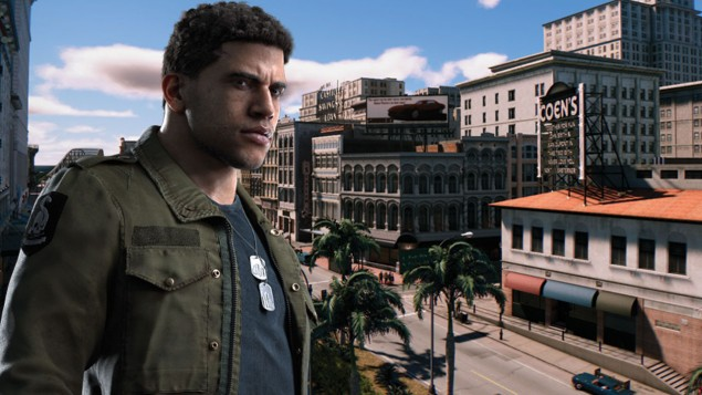 Ini Spesifikasi Minimum PC Mafia III