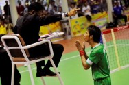 198 Foreign Referees and Judges in PON 2016