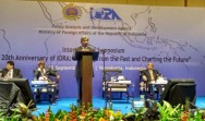 Indonesia to Host IORA Summit Next Year