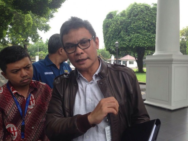 Jokowi Has Not Made Any Decision About Arcandra: Spokesperson