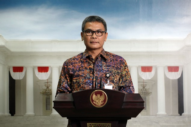 Gov't to Issue Legal Policy Package