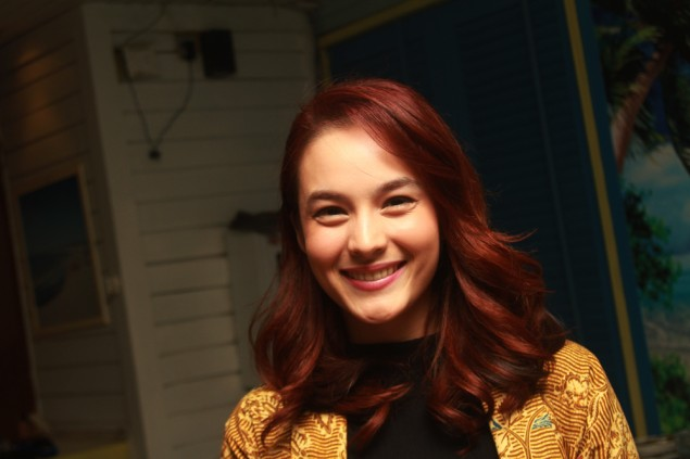 Akting Chelsea Islan Dipuji Sutradara Film James Bond