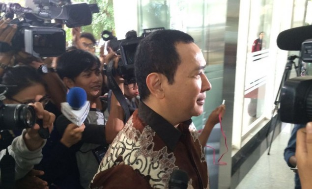 Suharto's Son Joins Tax Amnesty Program