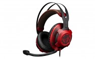 HyperX Pamer Headset Gaming Bertema Gears of War