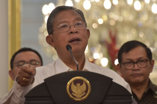 Damin Says Singapore Trying to Obstruct Tax Amnesty