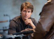 Sempat 'Ngambek', Tom Cruise Sepakat Bintangi Mission Impossible 6