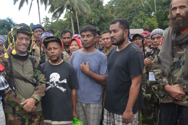 Rescued Hostages to Undergo Trauma Healing Treatment