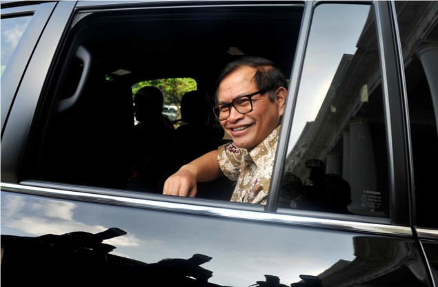 Indonesia Did Not Pay Ransom to Rescue Hostages: Palace