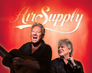 Air Supply to Hold 40th Anniversary Concert in Jakarta