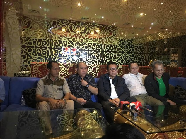 Kinship Coalition Solid Without PDIP