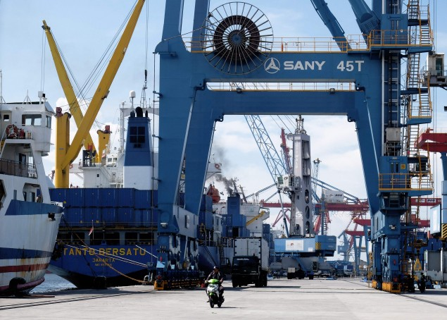 Transportation Ministry to Issue Guideline to Reduce Port Dwell Time