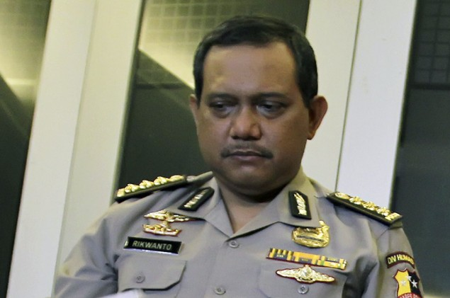 Police to Monitor Regional Elections in Jakarta, Aceh and Papua