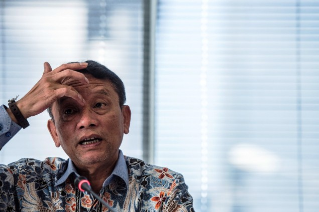 Gov't Will Not Extend Tax Amnesty Period: Tax Chief
