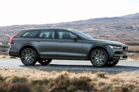 Volvo V90 Cross Country Wagon Dibekali Kemampuan Off Road