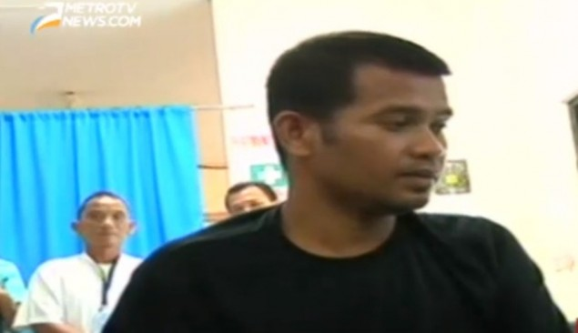 One More Indonesian Hostage Released by Abu Sayyaf