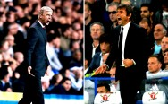 Preview Arsenal vs Chelsea: Tes Mental <i>The Gunners</i>