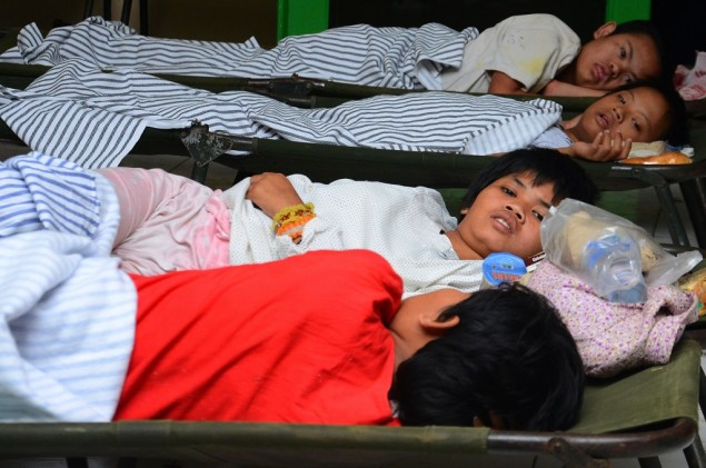 Death Toll  Rises Again to 27 in Garut Floods, 22 Still Missing