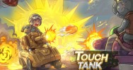 Touchten Luncurkan Game Action Baru, Touch Tank