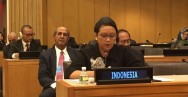 Indonesia Urges Stronger Cooperation Between ASEAN & UN