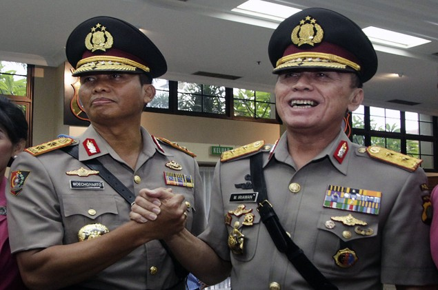Jakarta Metro Police Chief Calls for Peaceful Election