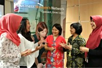 Rangkul Mahasiswi, SAP Luncurkan Women Mentoring Program