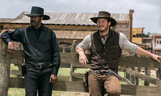The Magnificent Seven Rajai Box Office