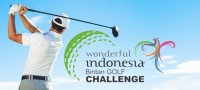 Peserta Wonderful Indonesia Bintan Golf Challenge 2016 Terpukau Alam Bintan