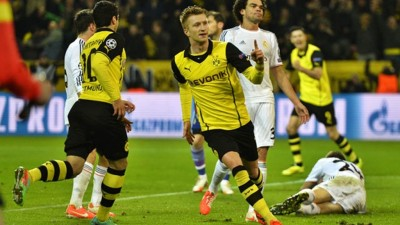 <i>Preview</i> Borussia Dortmund vs Real Madrid: Awas, Rekor Buruk Menghantui!