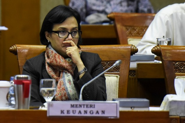 Tax Amnesty Still Attractive after First Period: Sri Mulyani