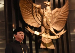 Ahok's Campaign Team to Have New Chief