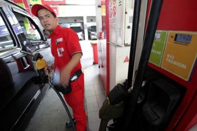 Energy Ministry Reveals New Fuel Prices