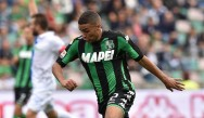Arsene Wenger Monitor Striker Sassuolo