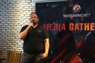 Wargaming Kenalkan World of Tanks Blitz di Indonesia
