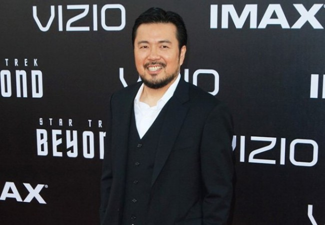 Justin Lin akan Sutradarai Film Hot Wheels