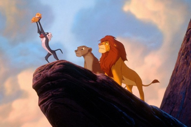 Disney Siapkan Film Remake Lion King