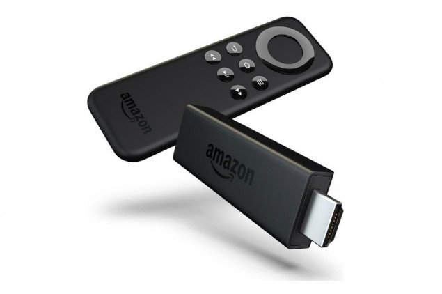 Amazon Umumkan Versi Update Fire TV Stick